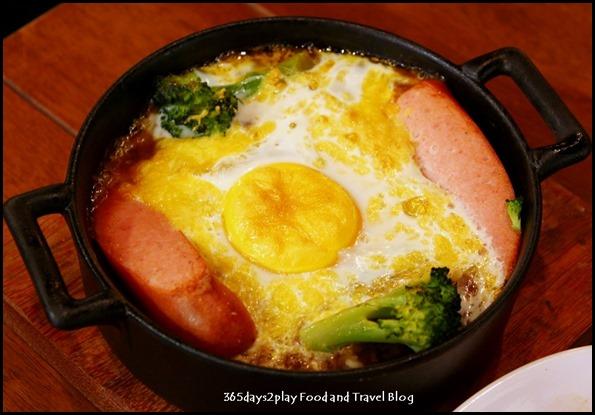 Miam Miam - Riz Au Curry - $15.50