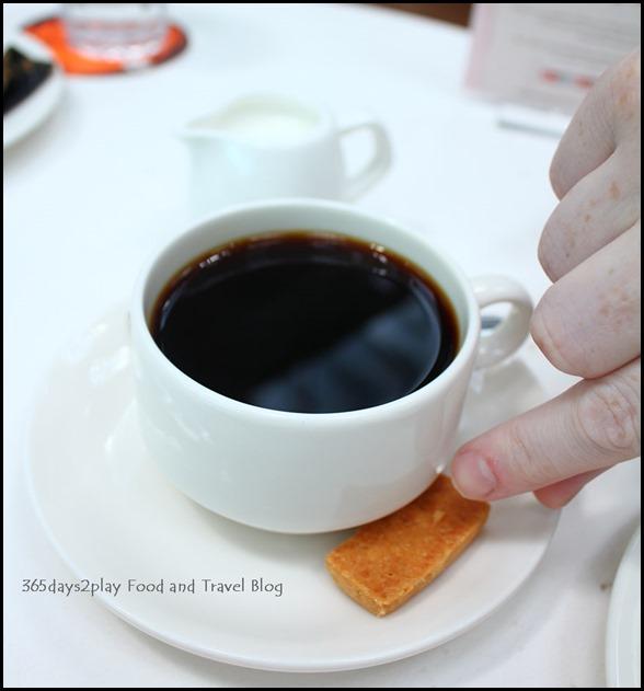 O'Coffee Club at Changi Airport (1)