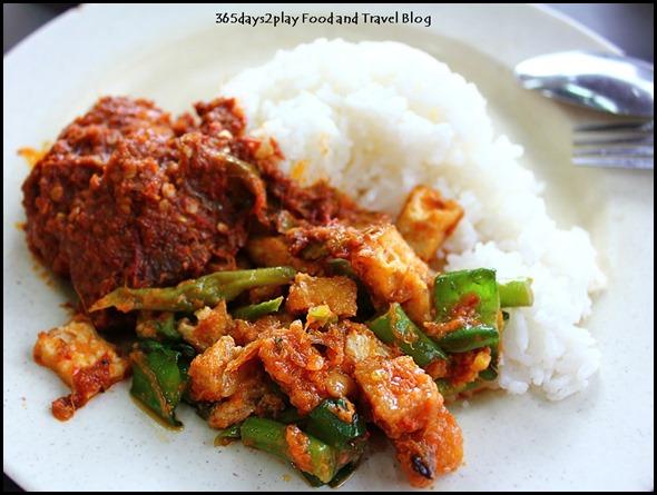 Rumah Makan Minang (2)