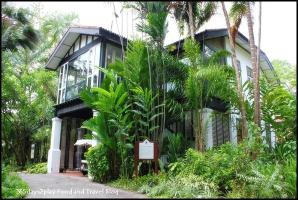 Au Jardin at Singapore Botanic Gardens (2)