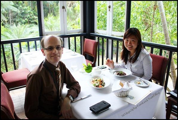 Goodbye au jardin restaurant 365days2play fun food for Au jardin les amis singapore botanic gardens