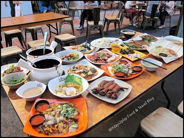 Chinatown Food Street (7)