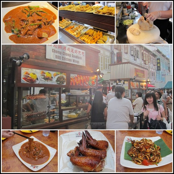 Chinatown Food Street (8)