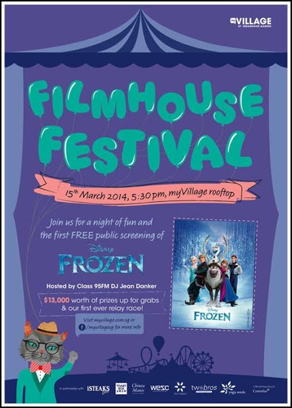 Filmhouse Festival