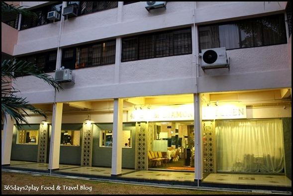 Laguna Park Condominium