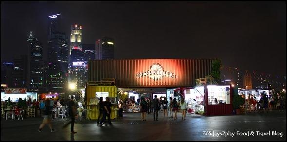 Pasar Bella at MBS  (2)