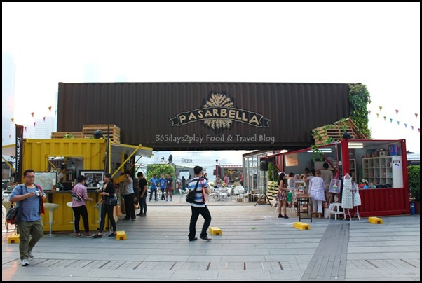 Pasar Bella at MBS  (4)