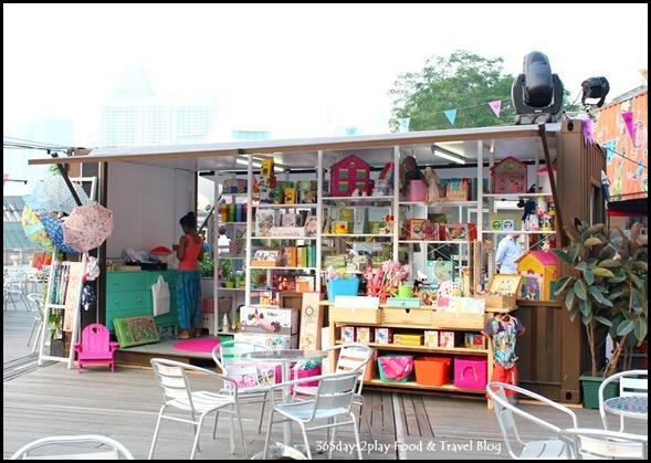 Pasar Bella at MBS  (6)