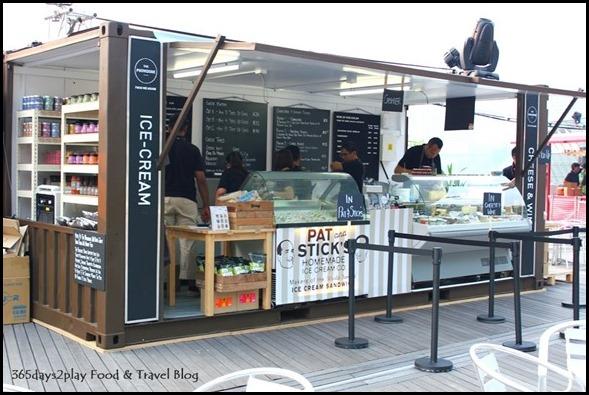 Pasar Bella at MBS - The Providore