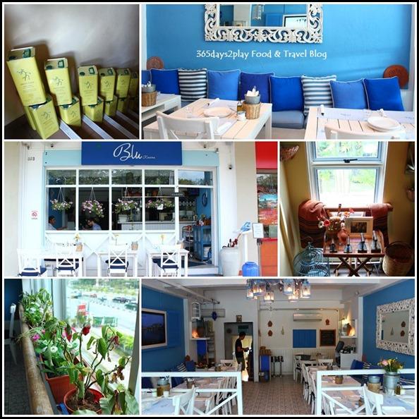 365days2play Lifestyle Food Travel: Blu Kouzina–Greek Food In Singapore