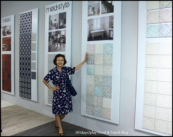 Design Hub Wall Tiles