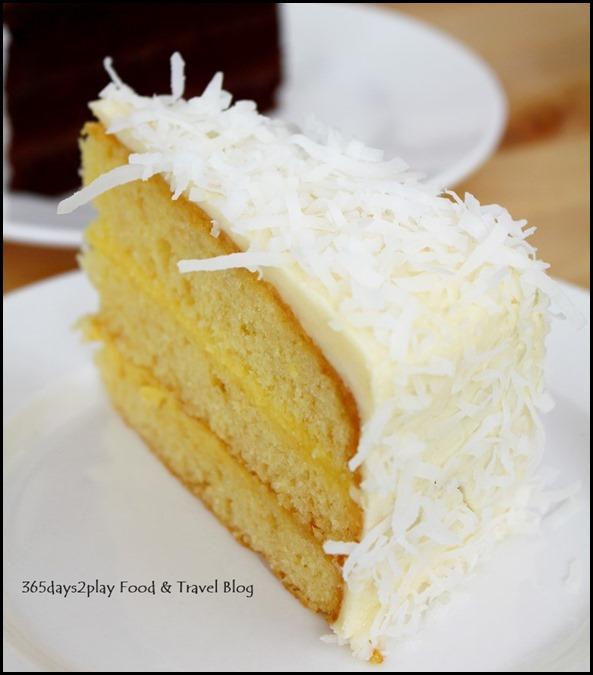 Fabulous Baker Boy - Caribbean Lemon Slice $7.50