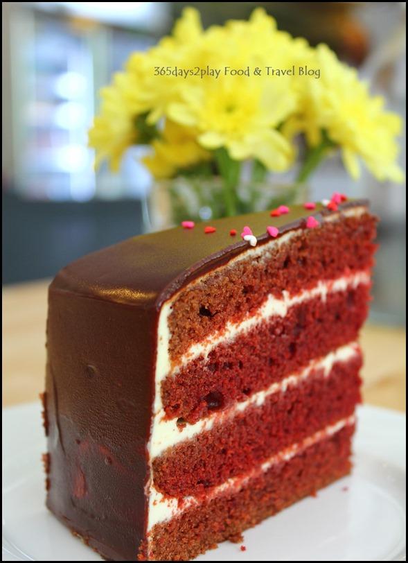 Fabulous Baker Boy - Red Velvet Cake $9 (2)