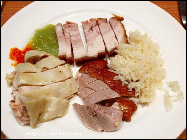 Fullerton Hotel Town Restaurant (16)