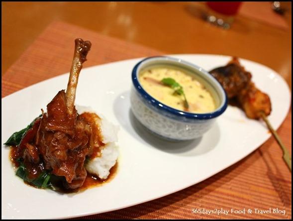 Fullerton Hotel Town Restaurant (25)