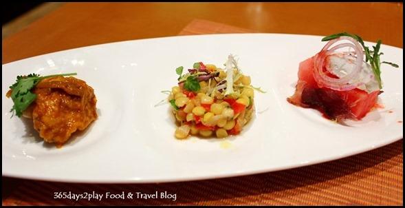 Fullerton Hotel Town Restaurant (28)