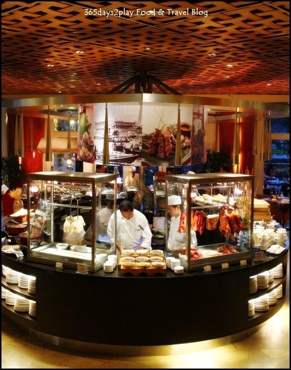 Fullerton Hotel Town Restaurant (3)