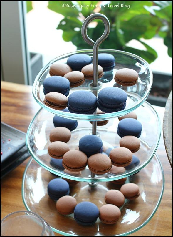 Ku De Ta - Dessert Selections (14)