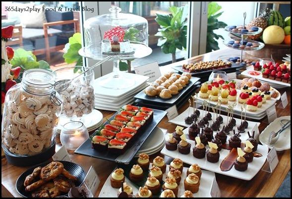 Ku De Ta - Dessert Selections (21)