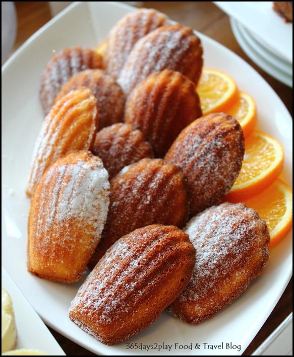 Ku De Ta - Dessert Selections (9)