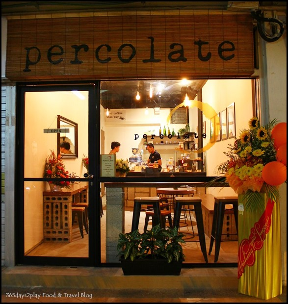 Percolate (3)