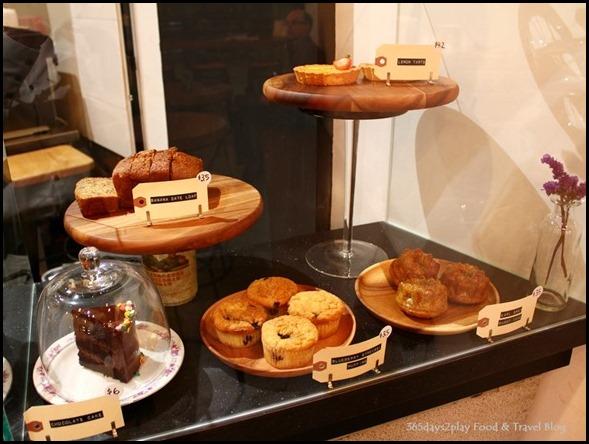 Percolate Dessert Stand