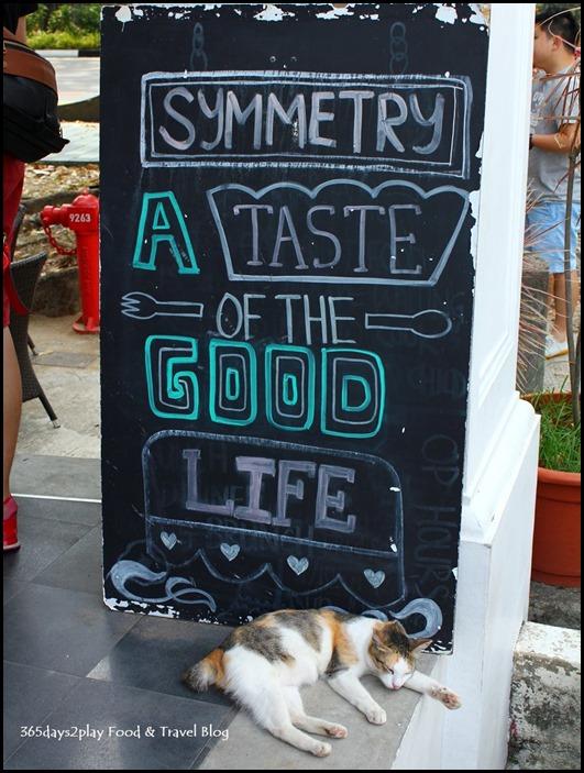 Symmetry Cafe - (2)