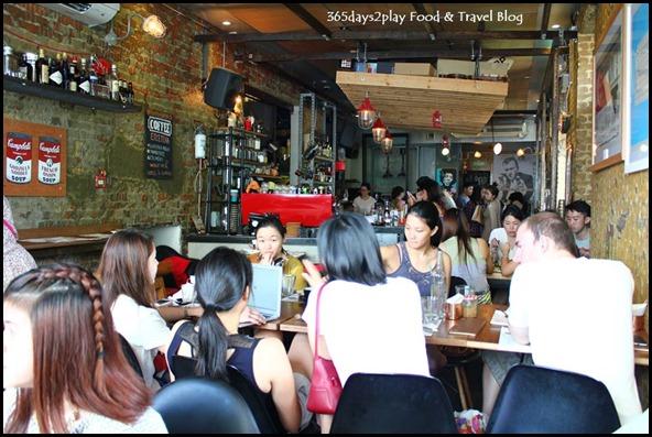 Symmetry Cafe - (4)
