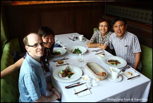 Absinthe Restaurant Francais - (18)