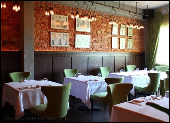 Absinthe Restaurant Francais - (5)