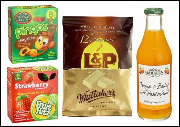 New Zealand Food Fair 2014 - Cold Storage_1