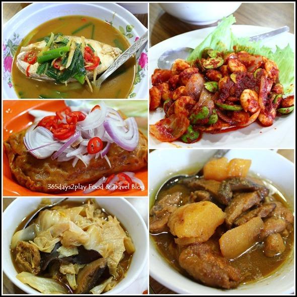 Aunty Lee Nyonya Restaurant