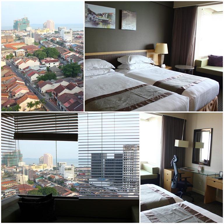 Hotel Equatorial Melaka 1