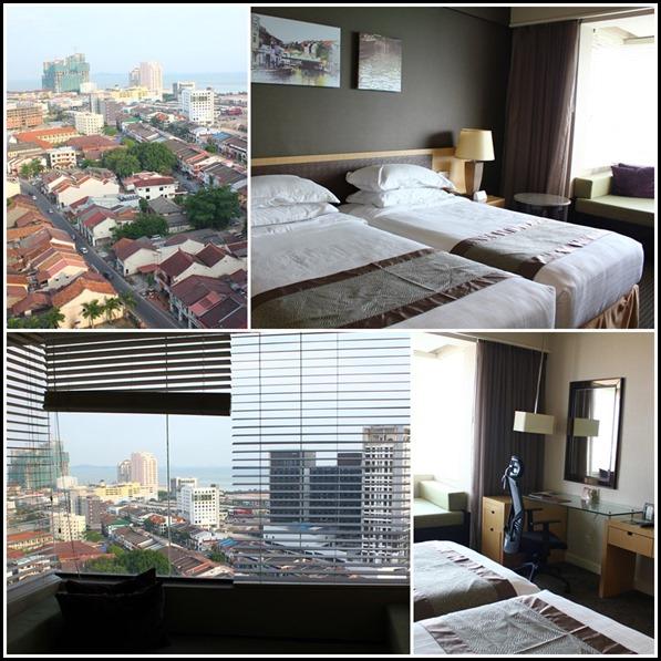 Hotel Equatorial Melaka (1)
