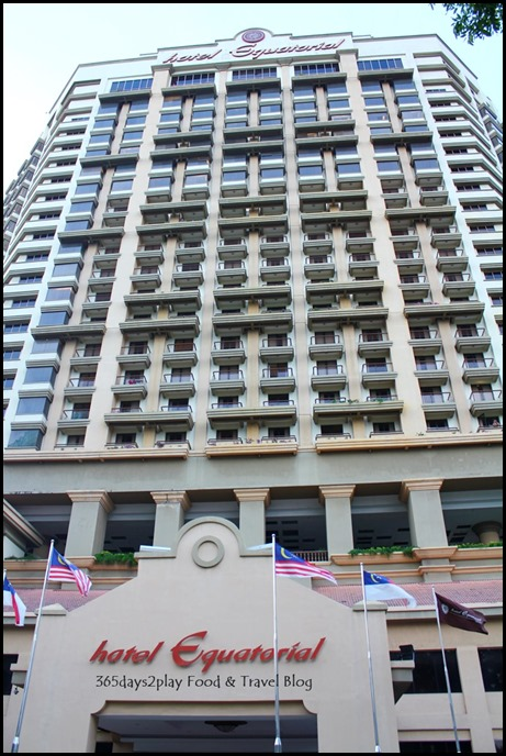 Hotel Equatorial Melaka (2)