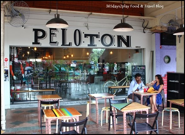 Peloton Coffee and Juice Bar (1)