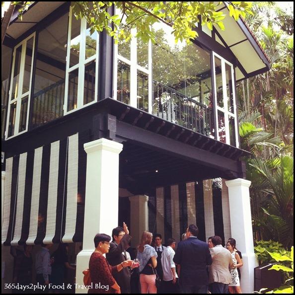 Corner House - (5)