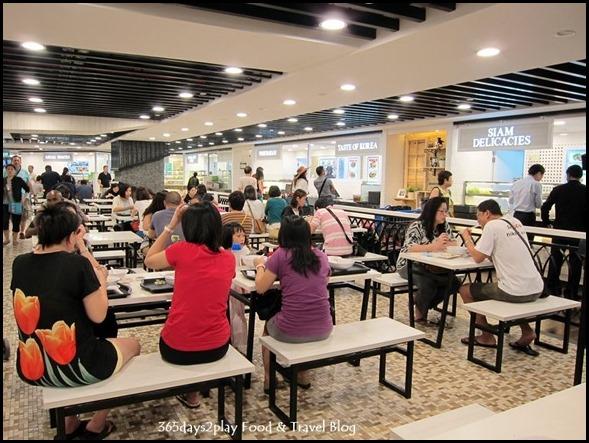 Changi Airport T3 Kopitiam (5)