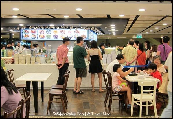 Changi Airport T3 Kopitiam (7)