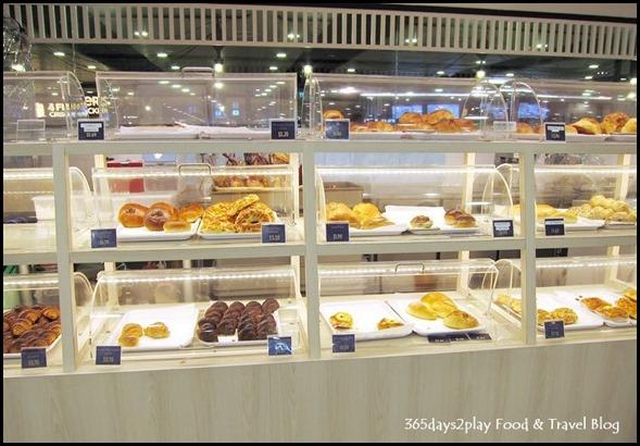 Changi Airport T3 Kopitiam (8)