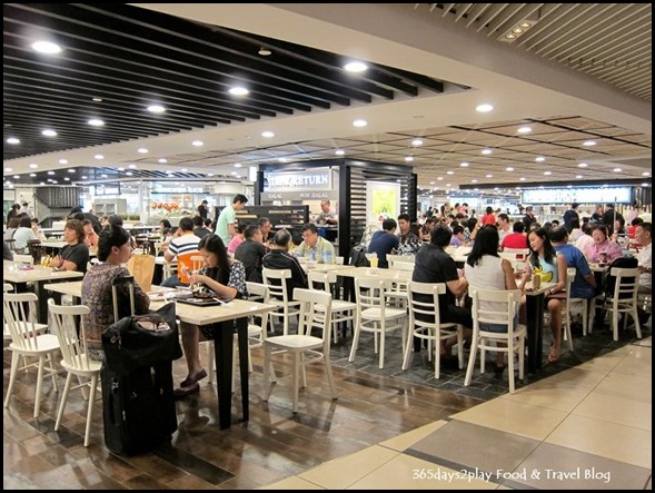 Changi Airport T3 Kopitiam (9)