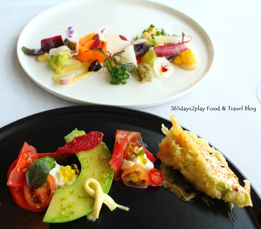 365days2play Lifestyle Food Travel: JAAN Restaurant At 50% Discount!