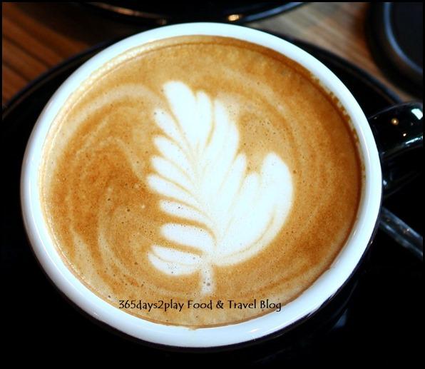 Refuel Cafe - Flat White $5.20 (1)