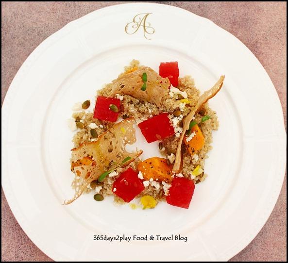 Antoinette - Summer Salad $16.50 (2)