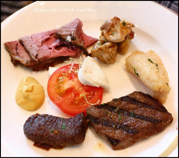 Brasserie Les Saveurs Restaurant Week Lunch (12)