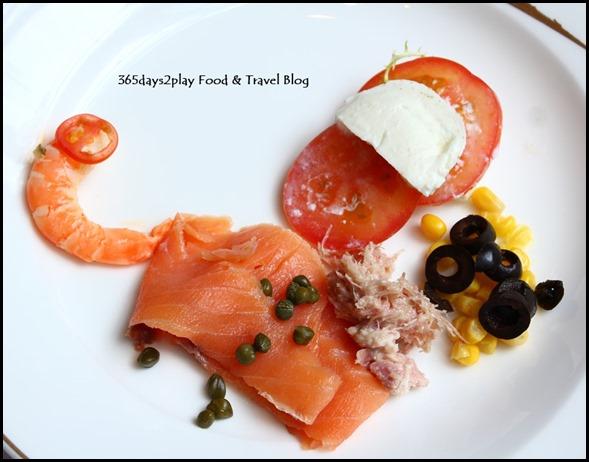 Brasserie Les Saveurs Restaurant Week Lunch (20)