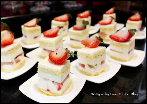 Brasserie Les Saveurs Restaurant Week Lunch (6)