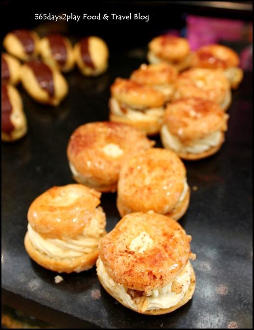 Brasserie Les Saveurs Restaurant Week Lunch (7)