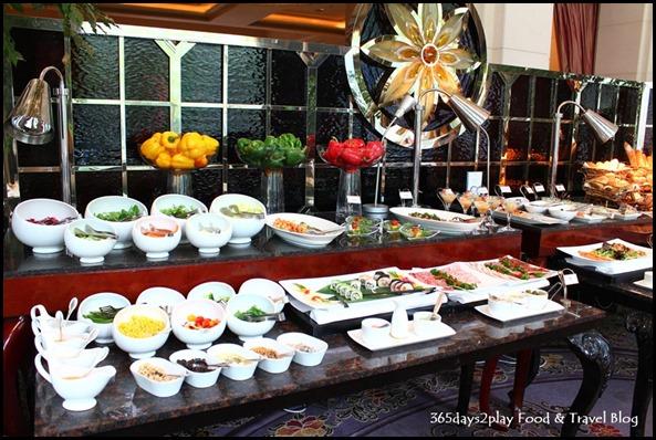 Brasserie Les Saveurs Restaurant Week Lunch (8)