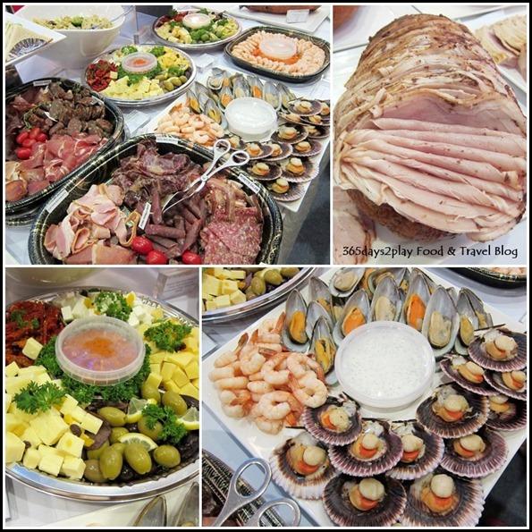 Festive Platters